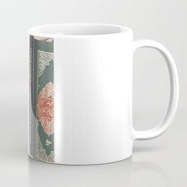 Coexisting Coffee Mug