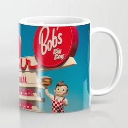 Big Boy Broiler Coffee Mug