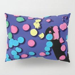 Mischief Pillow Sham