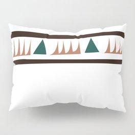 Earth -4 elments Pillow Sham