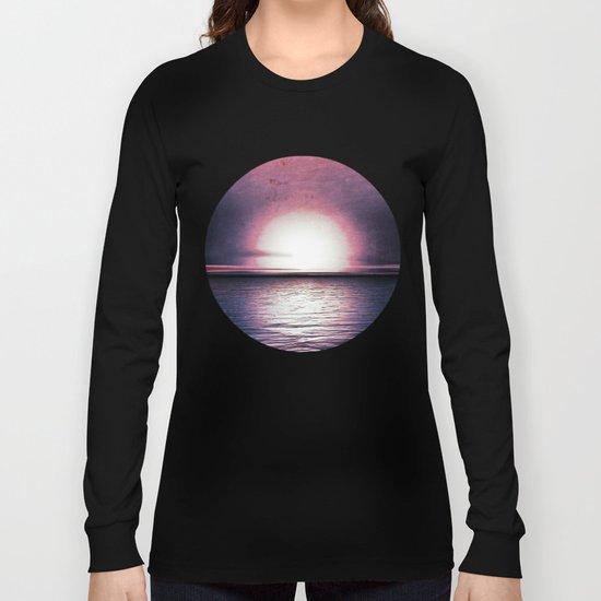 Sunset in Pegasus Long Sleeve T-shirt