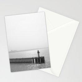 Port de Calais Stationery Cards