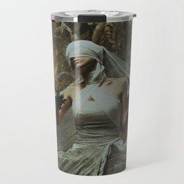 dark symphony Travel Mug