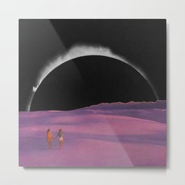 Eclipsia Metal Print