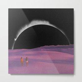 Eclipsia Metal Print