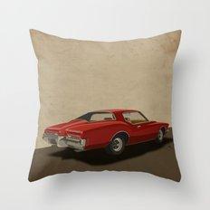 Riviera Throw Pillow