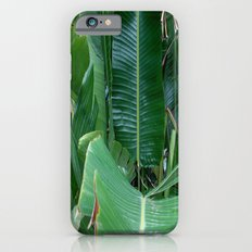 green space iPhone 6s Slim Case