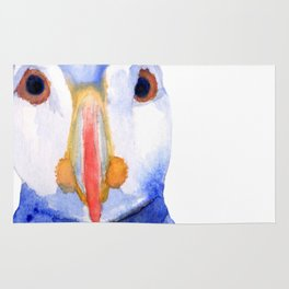 puffin Rug