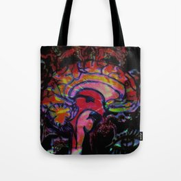 Own your Temple Tote Bag