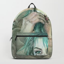 GARDEN FAIRY 009 Backpack