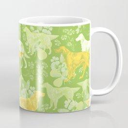 SETTERS ON THE MEADOW Coffee Mug