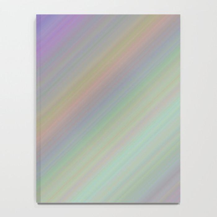 Haze Notebook