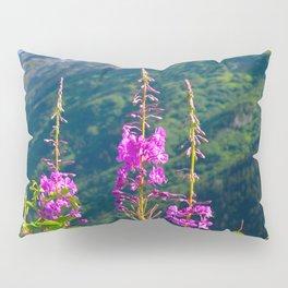 Fireweed ~ Mid-Summer Pillow Sham