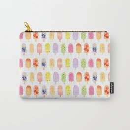Poppin' Popsicles Carry-All Pouch