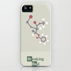 Breaking Bad - Minimal Movie Poster Slim Case iPhone (5, 5s)