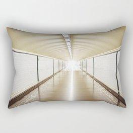 Diego de León Rectangular Pillow