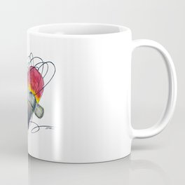 Art Ache Coffee Mug
