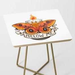 Follow Me Side Table