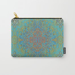 Mehndi Ethnic Style G368 Carry-All Pouch