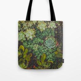 Botanical No. 4224 Tote Bag