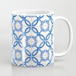 Travel to Lisbon Coffee Mug