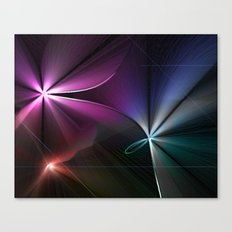 Twenty One Canvas Print