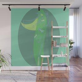 Vanity 7 Wall Mural
