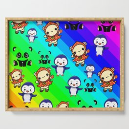 love kids Serving Tray