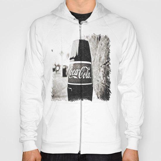 Coca-Cola closer Hoody