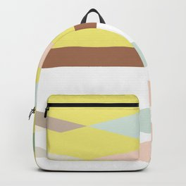 Pattern 2018 013 Backpack