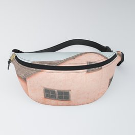 Little Pink Houses Fanny Pack