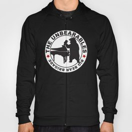 The UnBearables Hoody
