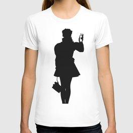 White Riot T-shirt