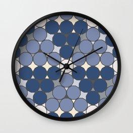 Dodecagon Constellation Wall Clock