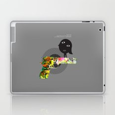 labulala gun Laptop & iPad Skin