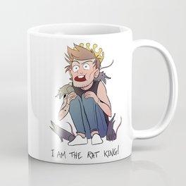 Rat King Coffee Mug