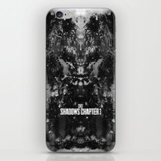 Chief - Shadows Chapter 3 iPhone & iPod Skin