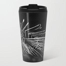 Lionfish Metal Travel Mug
