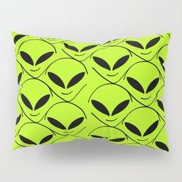 Aliens Pillow Sham