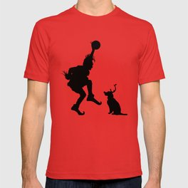 #TheJumpmanSeries, The Grinch T-shirt