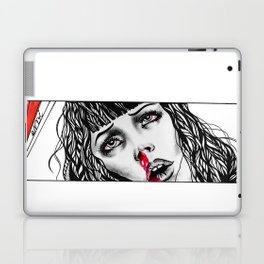 Goddamn Laptop & iPad Skin
