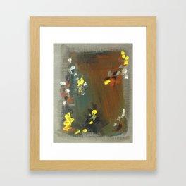 Floating - Original Fine Art Print by Cariña Booyens.  Framed Art Print