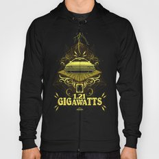 Back to the Future Gigawatts Hoody