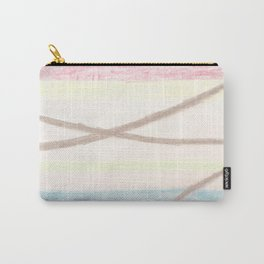 Colour Bow Carry-All Pouch