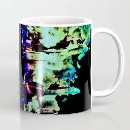 Light ripples Coffee Mug