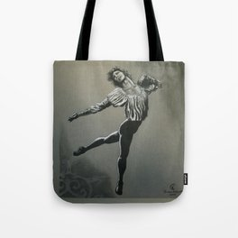 The Lament of Romeo Tote Bag