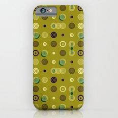 kooky spot iPhone 6s Slim Case