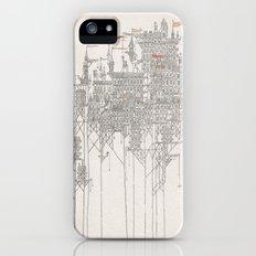 Zenobia iPhone (5, 5s) Slim Case