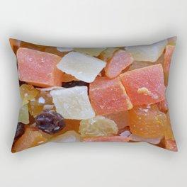 TROPICAL FRUIT Rectangular Pillow