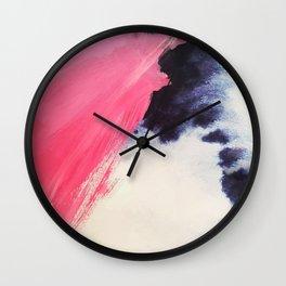 Trailblazer Wall Clock